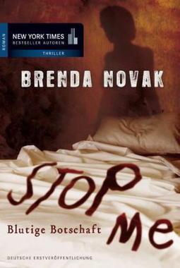Cover von: Stop Me