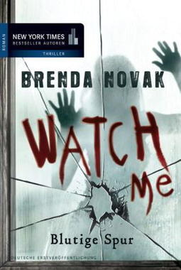 Cover von: Watch Me