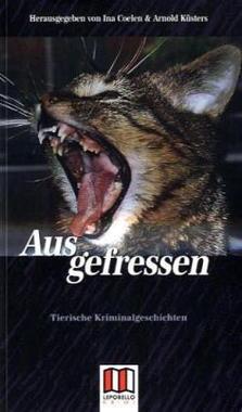 Cover von: Ausgefressen