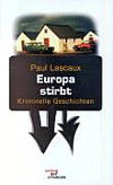 Cover von: Europa stirbt