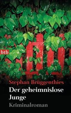 Cover von: Der geheimnislose Junge