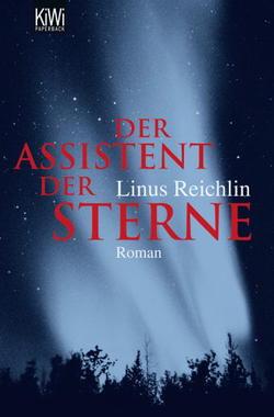 Cover von: Der Assistent der Sterne
