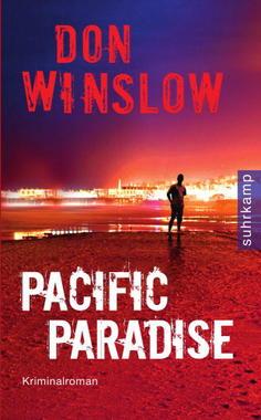 Cover von: Pacific Paradise