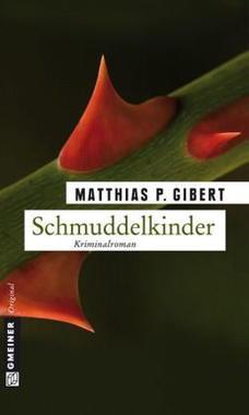 Cover von: Schmuddelkinder
