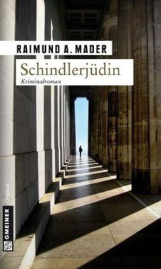 Cover von: Schindlerjüdin