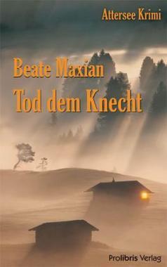 Cover von: Tod dem Knecht