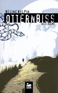 Cover von: Otternbiss