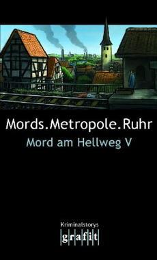 Cover von: Mords.Metropole.Ruhr
