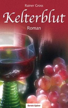 Cover von: Kelterblut
