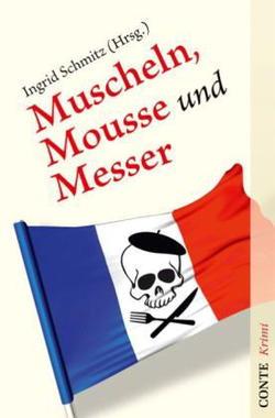 Cover von: Muscheln, Mousse und Messer