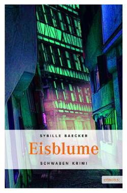 Cover von: Eisblume