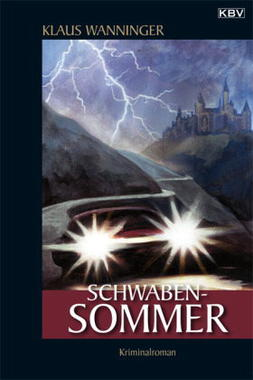 Cover von: Schwaben-Sommer