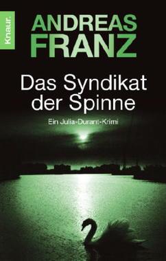 Cover von: Das Syndikat der Spinne
