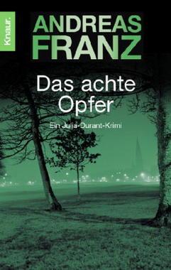 Cover von: Das achte Opfer