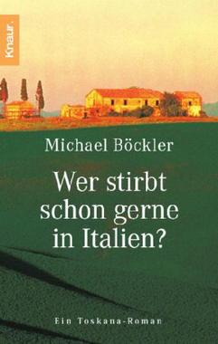 Cover von: Wer stirbt schon gerne in Italien?