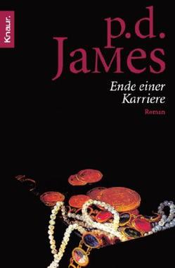 Cover von: Ende einer Karriere