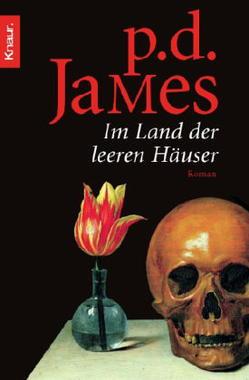 Cover von: Im Land der leeren Häuser