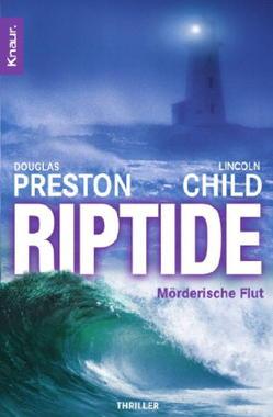 Cover von: Riptide