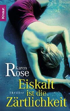 Cover von: Eiskalt ist die Zärtlichkeit