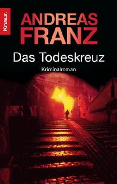 Cover von: Das Todeskreuz