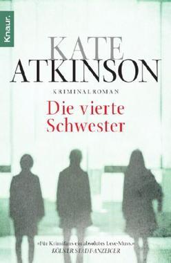 Cover von: Die vierte Schwester