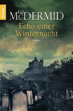 Cover von: Echo einer Winternacht