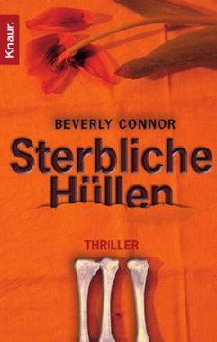 Cover von: Sterbliche Hüllen