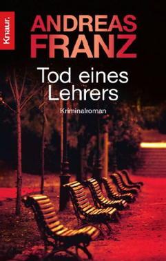Cover von: Tod eines Lehrers