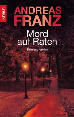 Cover von: Mord auf Raten