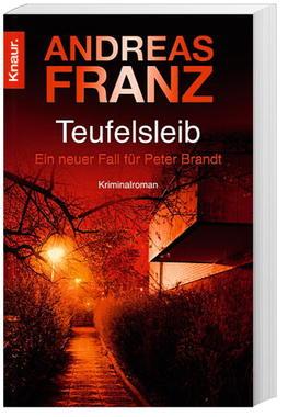 Cover von: Teufelsleib