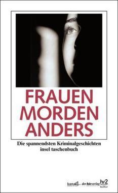 Cover von: Frauen morden anders