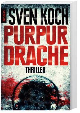 Cover von: Purpurdrache
