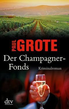 Cover von: Der Champagner-Fonds