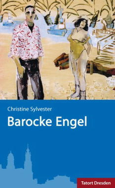 Cover von: Barocke Engel