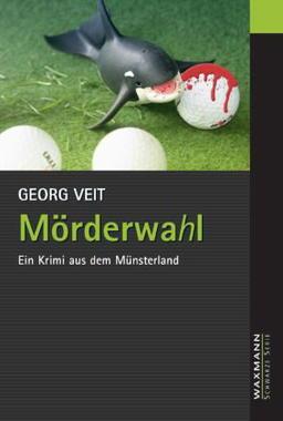 Cover von: Mörderwahl