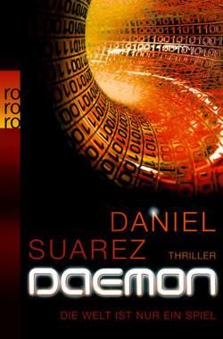 Cover von: DAEMON