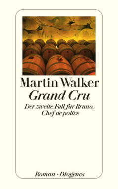 Cover von: Grand Cru