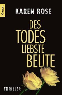 Cover von: Des Todes liebste Beute