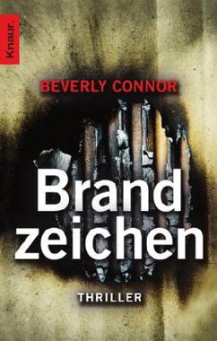 Cover von: Brandzeichen