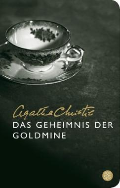 Cover von: Das Geheimnis der Goldmine