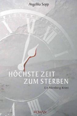 Cover von: Höchste Zeit zum Sterben