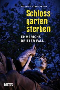 Cover von: Schlossgartensterben