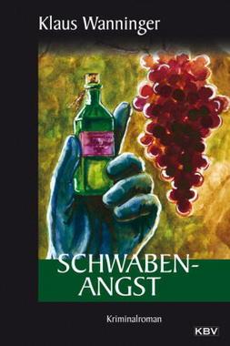 Cover von: Schwaben-Angst