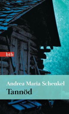 Cover von: Tannöd