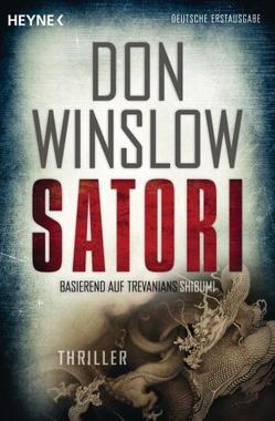 Cover von: Satori