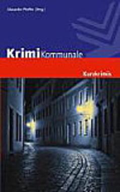 Cover von: Krimi Kommunale