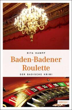 Cover von: Baden-Badener Roulette
