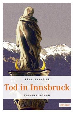 Cover von: Tod in Innsbruck