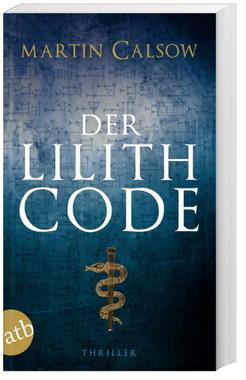 Cover von: Der Lilith Code