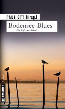 Cover von: Bodensee-Blues
